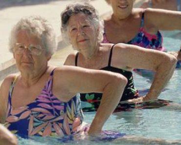 Femmes agees