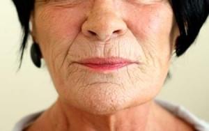 Changement de visage morph du sexe