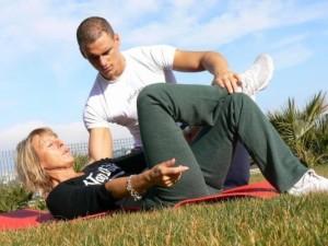 Exercice à tout âge