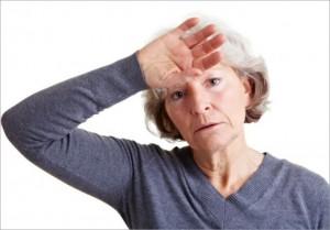 Trobles de la ménopause