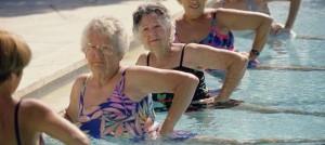 Femmes âgées