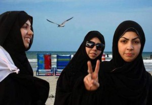 Les arabes