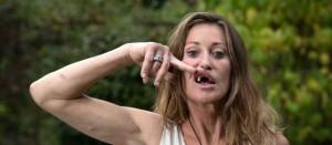 Des avatars de la vieillesse : Pertes des dents