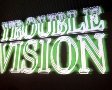 Trouble de vision