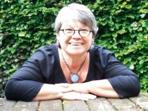 Femme entre 50-60 ans