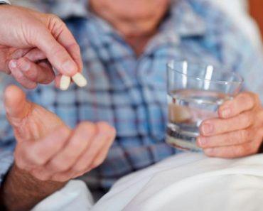 Hypertensions dans la vieillesse
