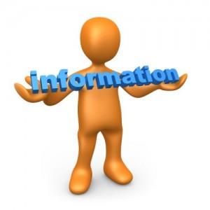 L'utilité de l'information générale