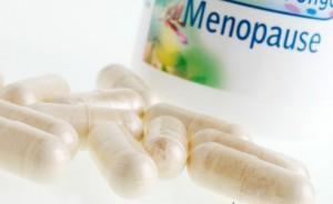 La ménopause coïncide alors presque toujours avec la fin de la vie