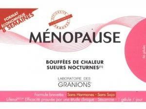 Complication de la ménopause