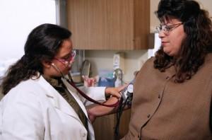 Obésité avec hypercorticisme